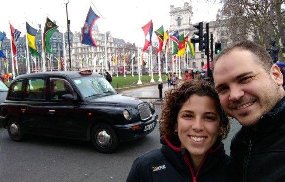 Intercambio de Casa en Londres: testimonios Guestoguest