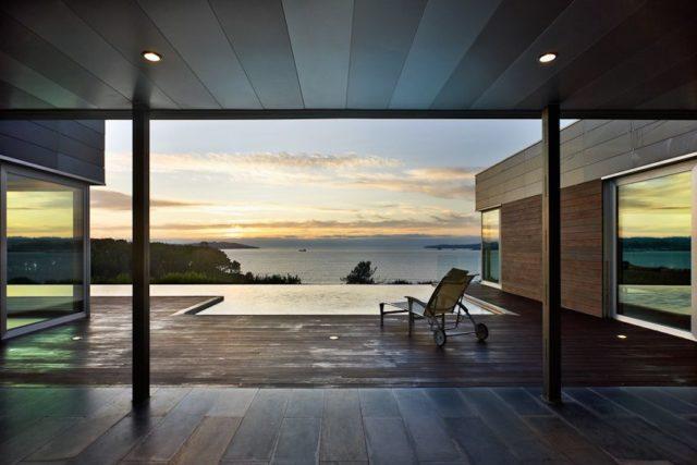 A Coruña, casas increíbles En España para realizar un intercambio