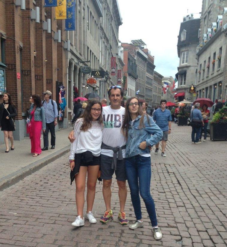 Eustaquio, Montreal, Destinos recomendados por los papás de HomeExchange