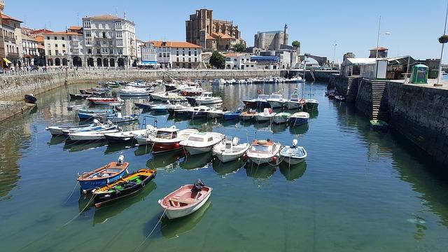 Castro Urdiales, Ideas para visitar Cantabria