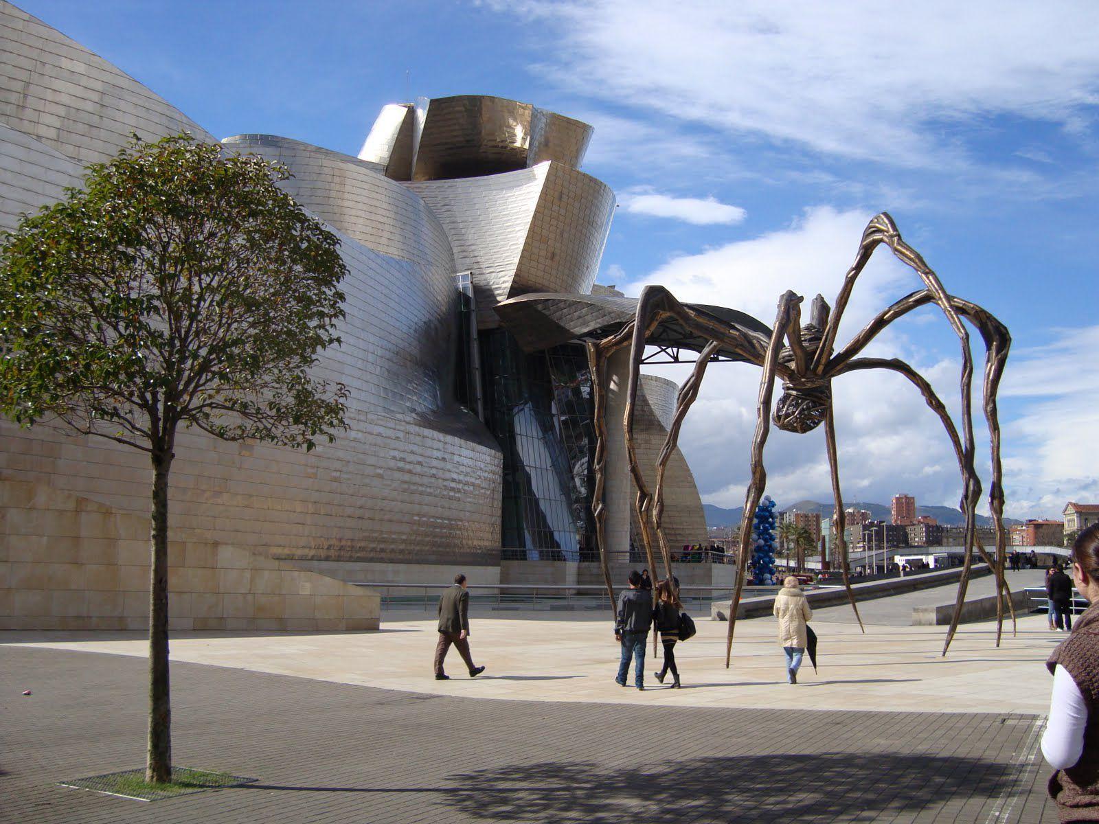 Bilbao, intercambio de casa