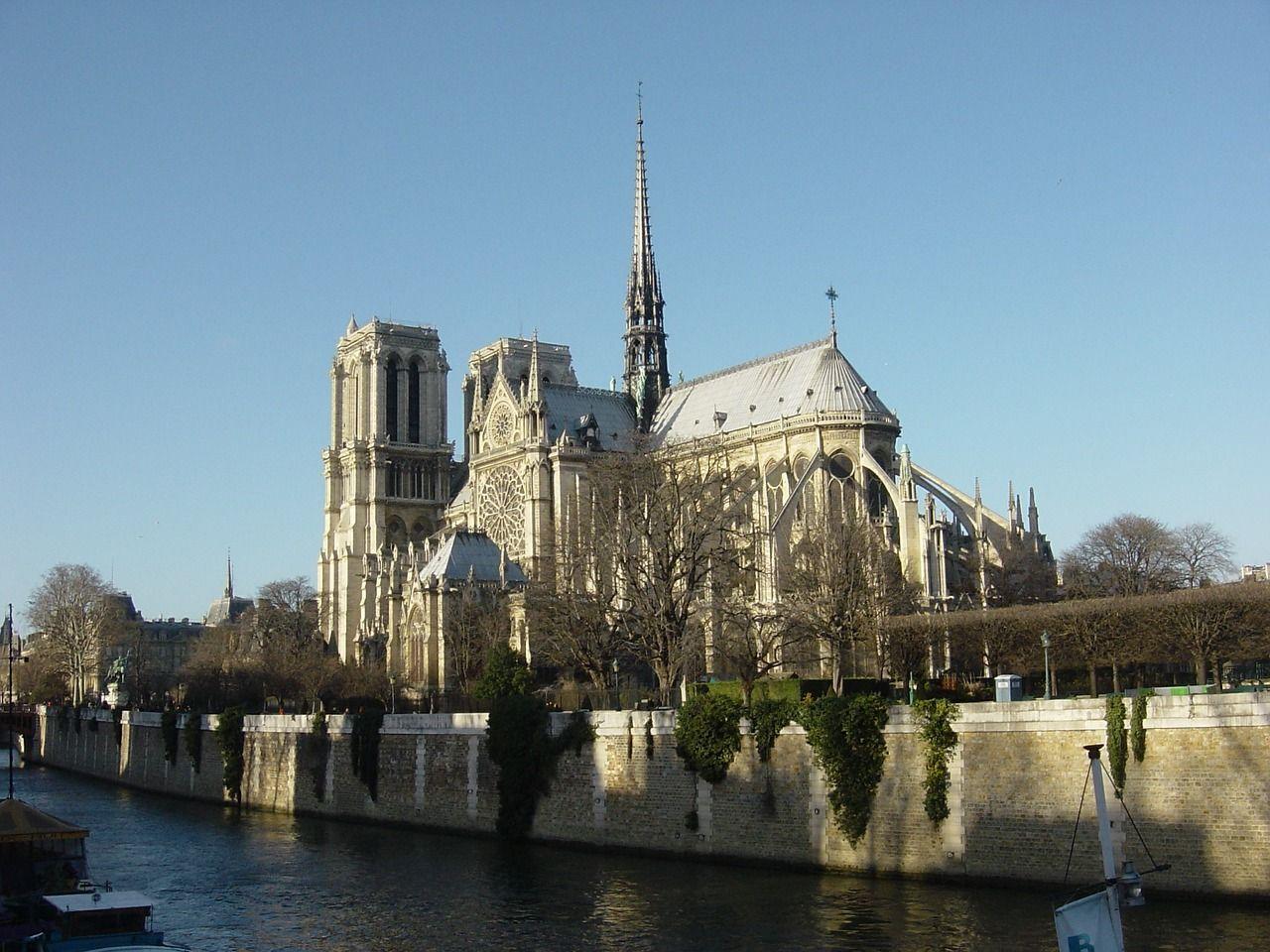 notre-damme-Paris-368834_1280