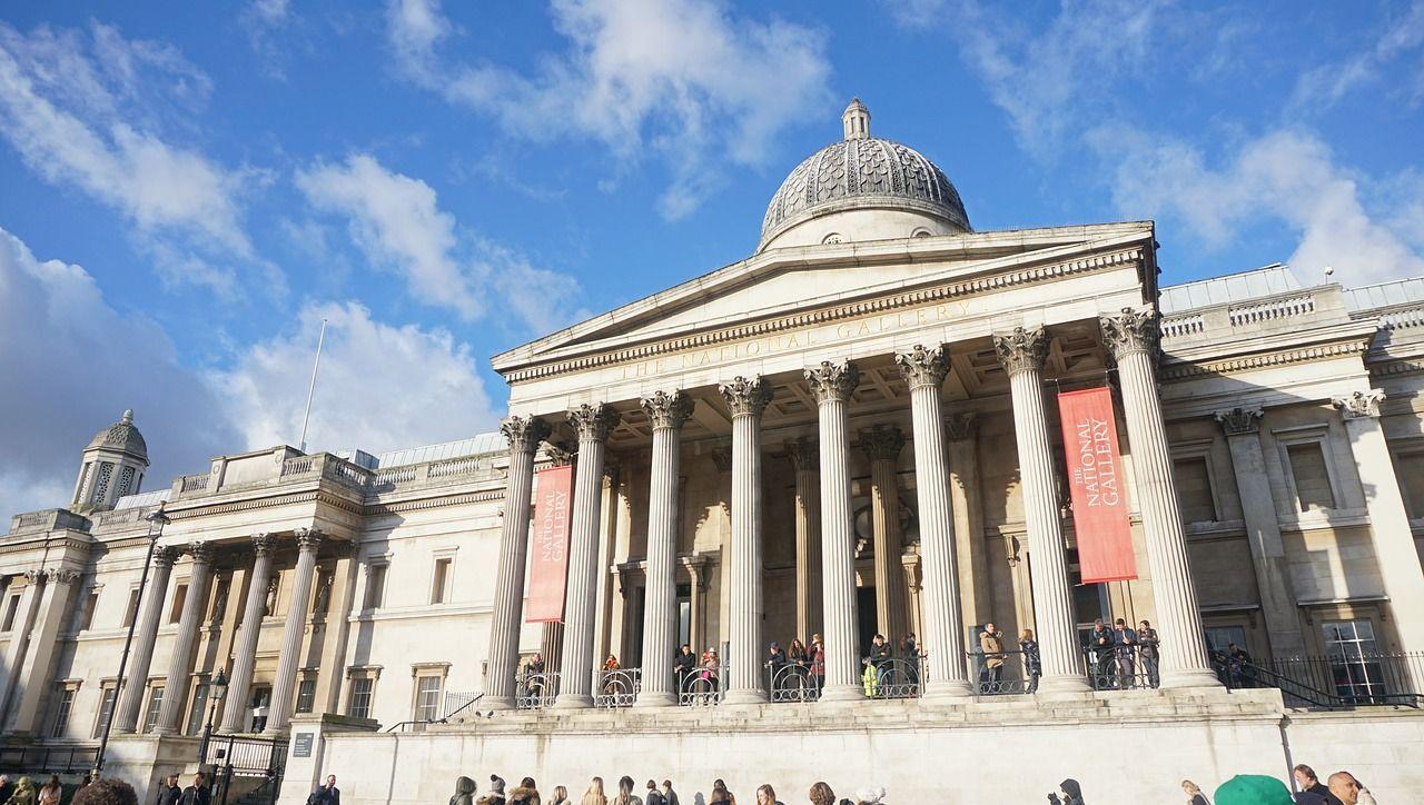 que-ver-en-londres-museo-britanico