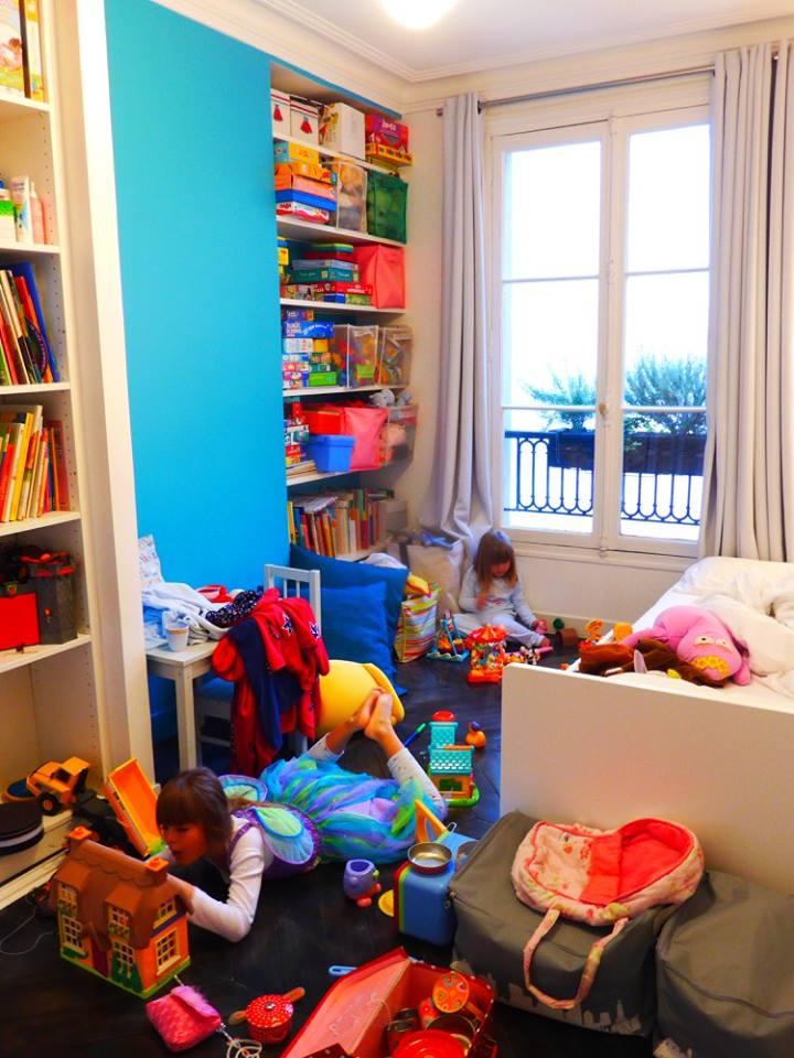 Descubrir los juguetes de su casa de intercambio