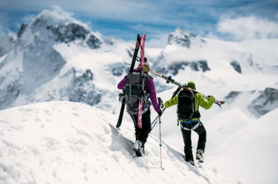 esquiar-en-los-alpes