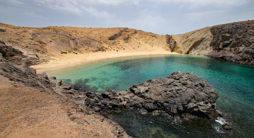 Papagayo_mejores-playas-de-Espan-a