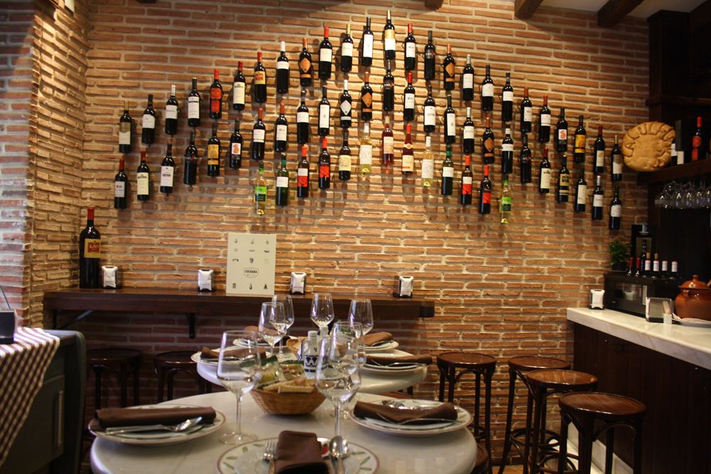 La cuchara restaurante malaga