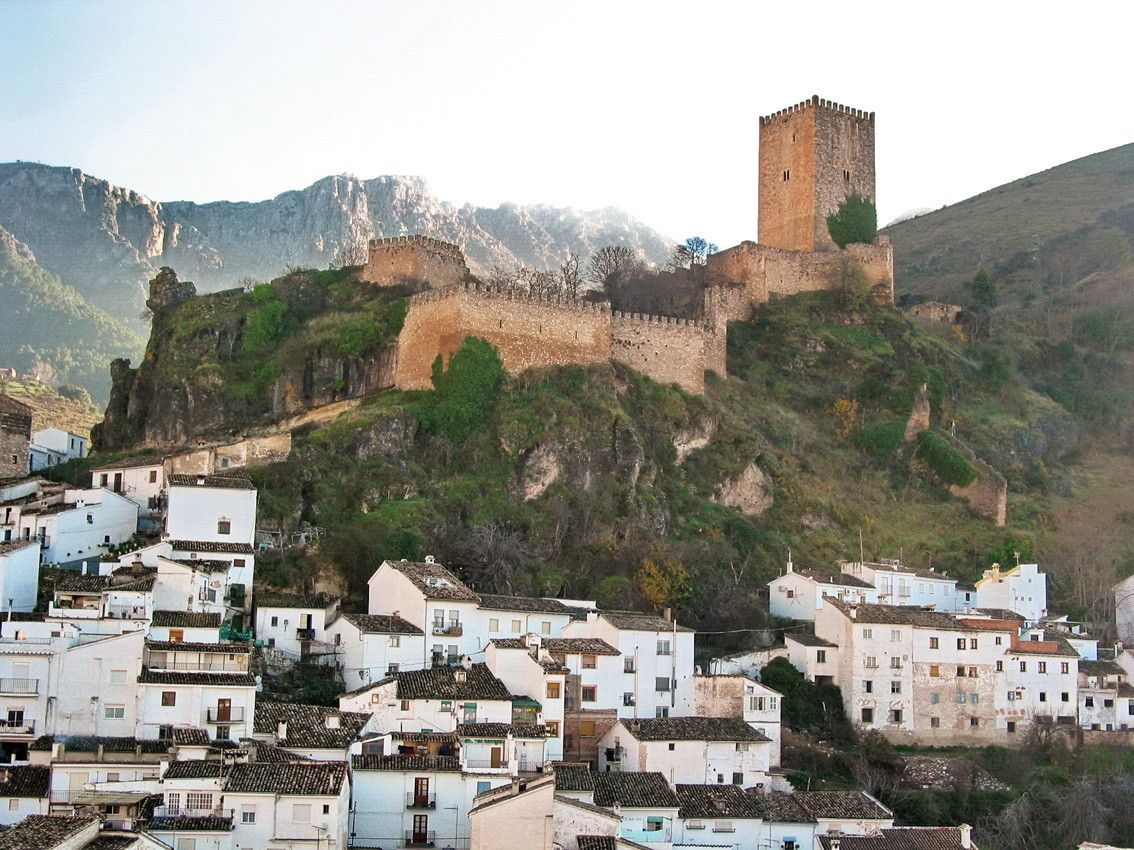 Alt castillo_de_la_yedra-cazorla-HomeExchange, title castillo_de_la_yedra-cazorla-HomeExchange