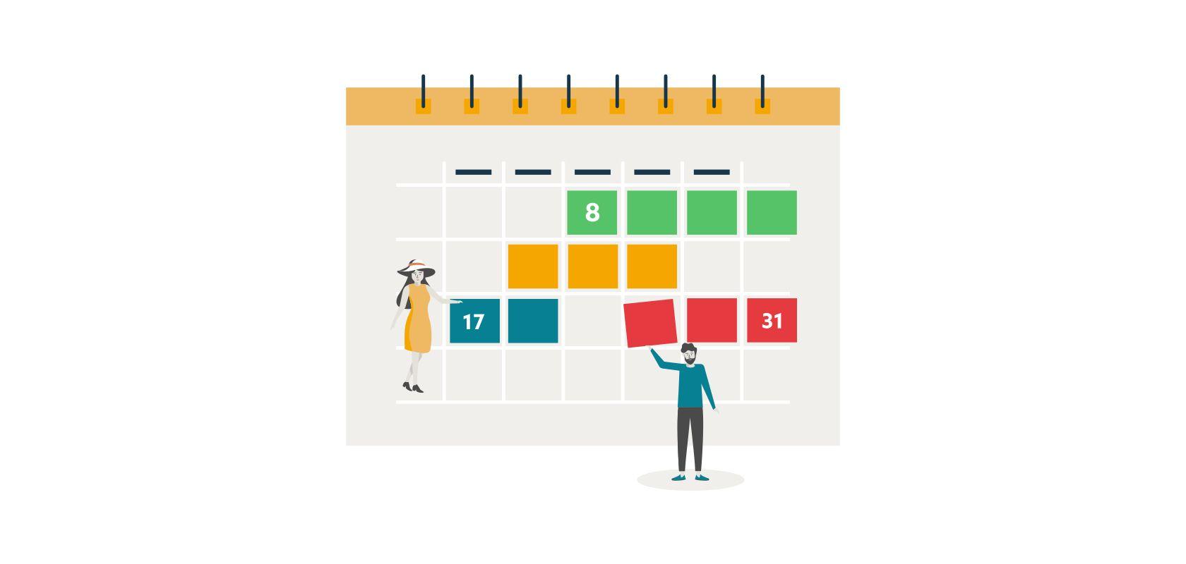 Alt Fechas_Calendario_HomeExchange, title Fechas_Calendario_HomeExchange