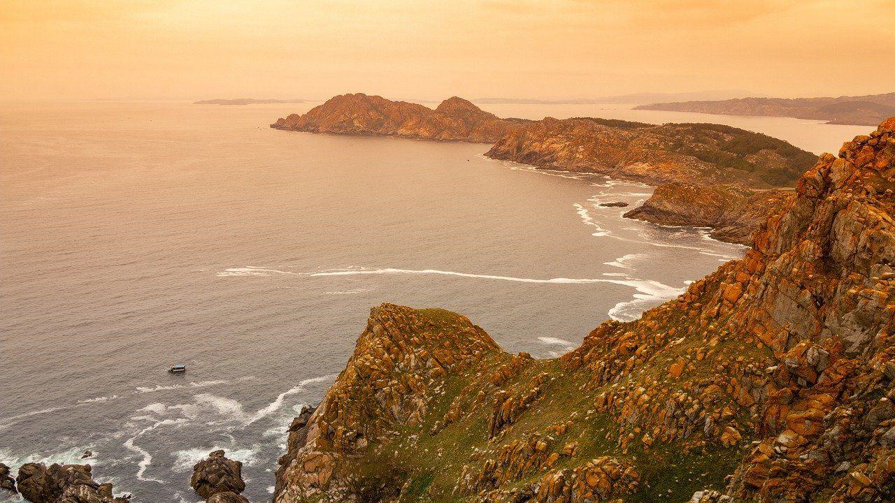 Alt Islas-Cies_Galicia_vacaciones-rurales, title Islas-Cies_Galicia_vacaciones-rurales