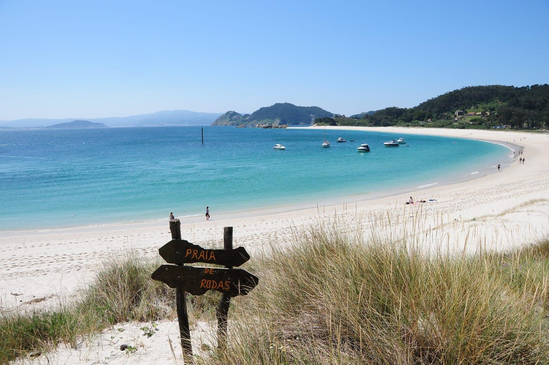 Playa-de-rodas-cies-galicia-homeexchange