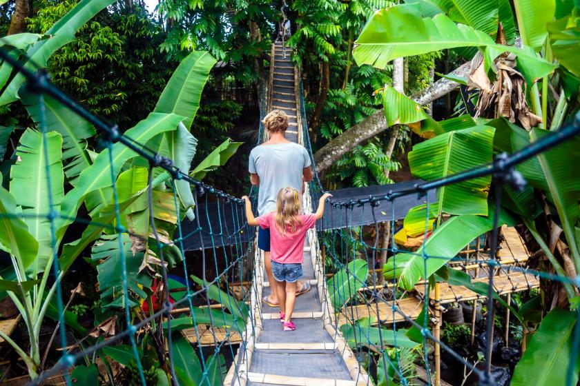 intercambio de casas aventuras memorables vacaciones en familia