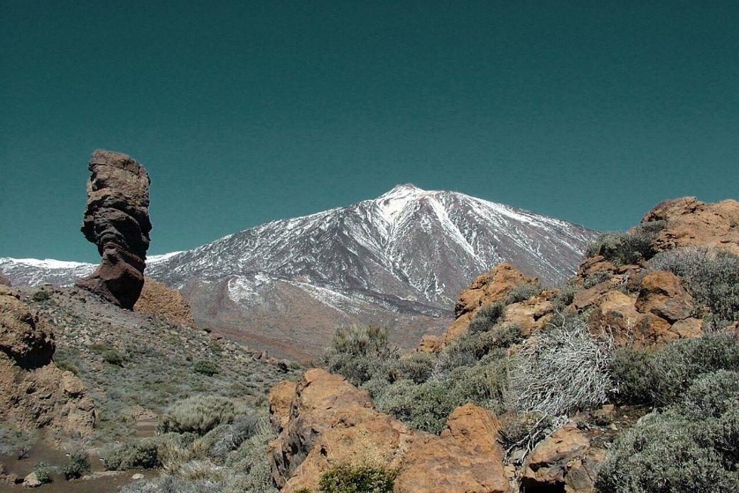 Alt Teide-Tenerife-Canarias-vaciones-en-la-montan-a-HomeExchange, title Teide-Tenerife-Canarias-vaciones-en-la-montan-a-HomeExchange