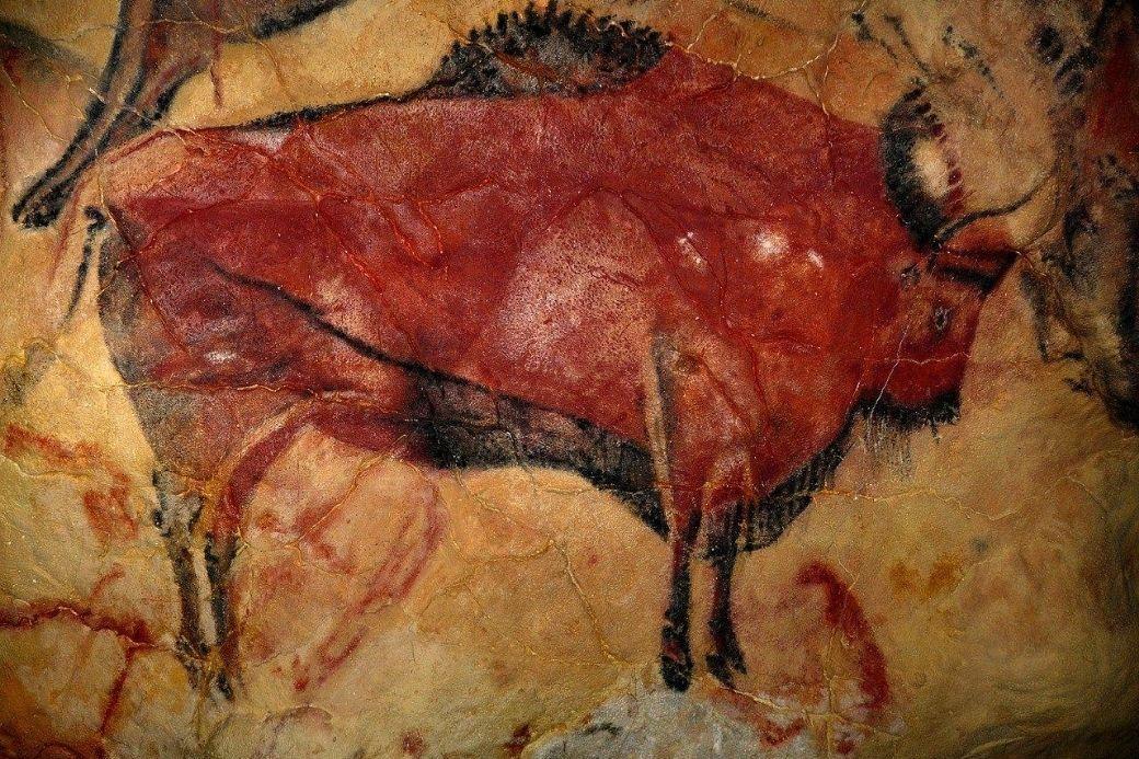 Alt cueva-altamira-bisonte-vacaciones-en-cantabria, title cueva-altamira-bisonte-vacaciones-en-cantabria