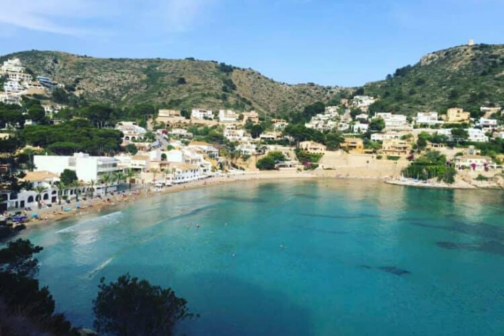 Alt playa-portet-moraira-comunidad-valenciana-vacaciones, title playa-portet-moraira-comunidad-valenciana-vacaciones