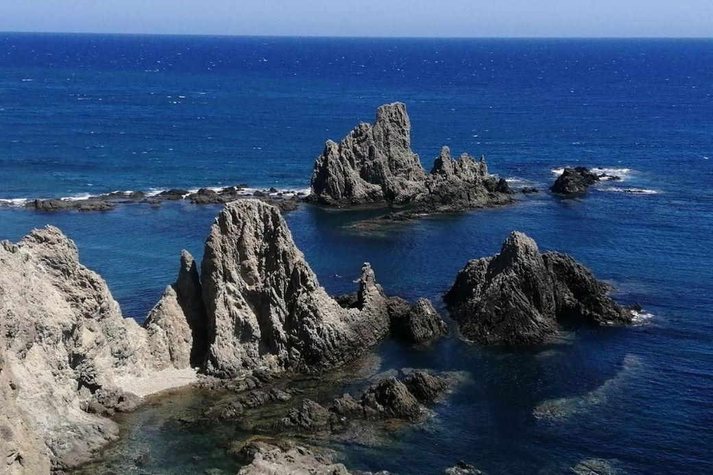 Alt Arrecife-de-las-sirenas_Cabo-de-Gata_Almeria_Andalucia, title Arrecife-de-las-sirenas_Cabo-de-Gata_Almeria_Andalucia