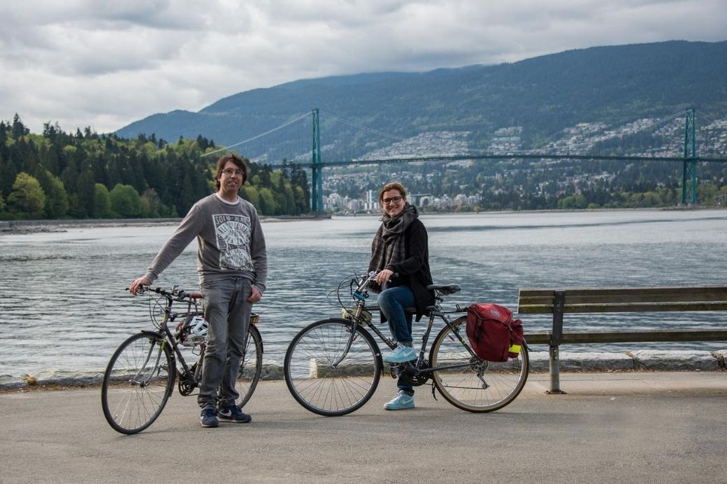 Alt Vancouver_bicicletas_aprender-idiomas_HomeExchange, title Vancouver_bicicletas_aprender-idiomas_HomeExchange