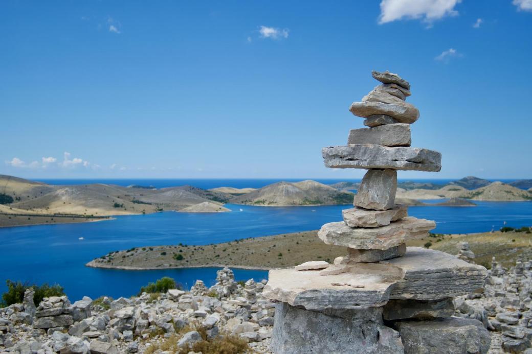 archipiélago kornati-croacia-vacaciones-veranillo del membrillo -intercambio de casas