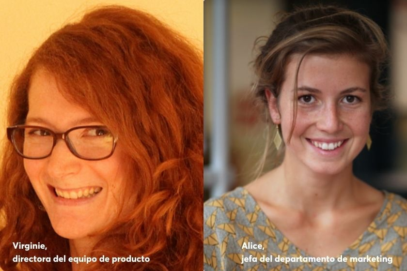 alt Alice_Virginie_Product_ES, title Alice_Virginie_Product_ES