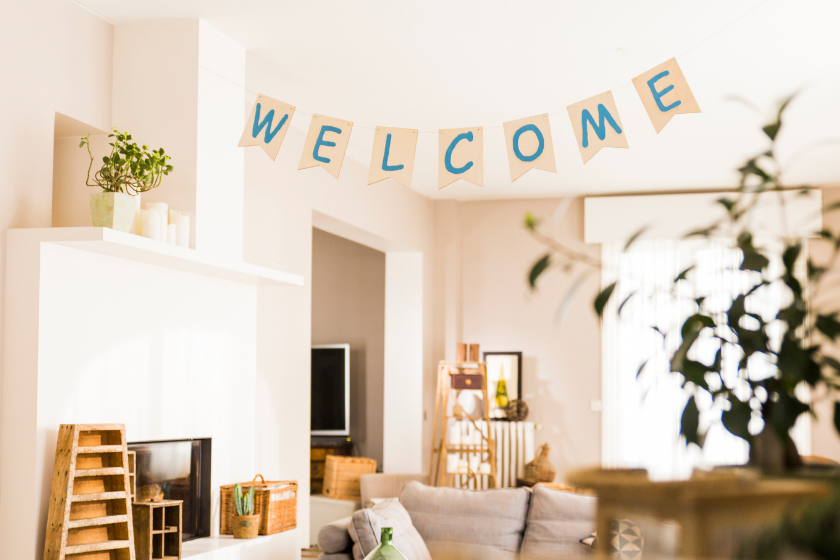 Intercambio-de-casa-consejo-importancia-comunicación-bienvenida
