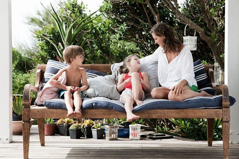alt madre-hijos-HomeExchange, title madre-hijos-HomeExchange