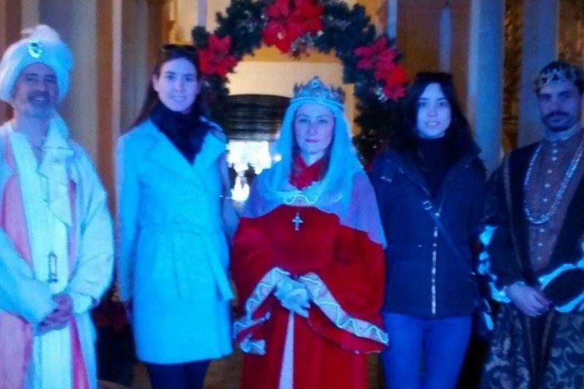 alt vacaciones-en-familia_Nieves_moros-y-cristianos, title vacaciones-en-familia_Nieves_moros-y-cristianos