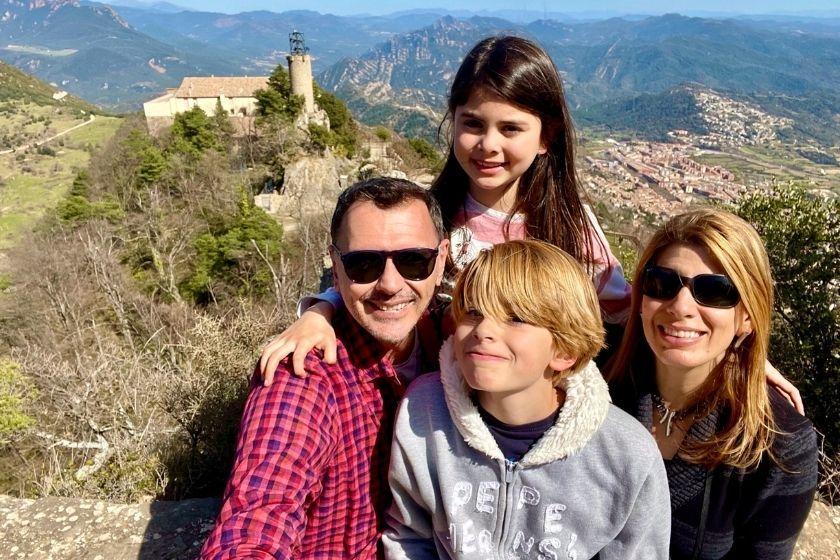 alt vacaciones-en-familia_intercambio-de-casas_selfie, title vacaciones-en-familia_intercambio-de-casas_selfie