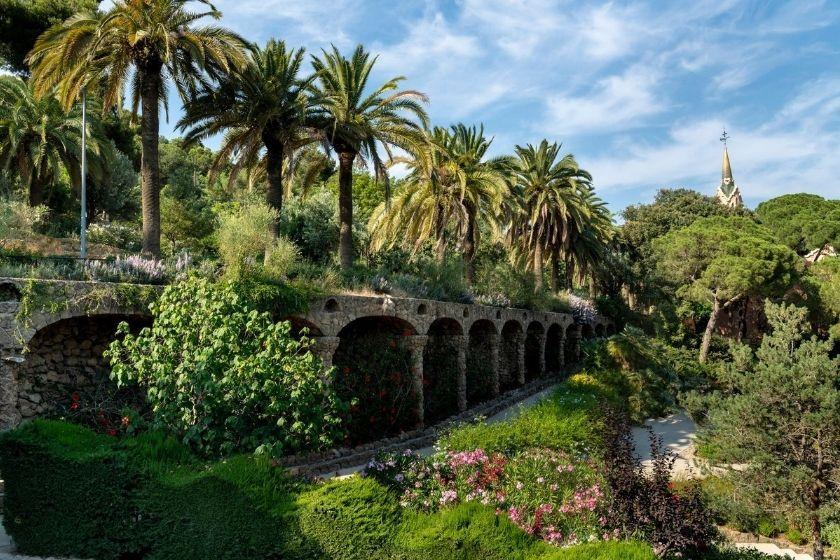 alt Parque-guell_vacaciones-en-barcelona_HomeExchange, title Parque-guell_vacaciones-en-barcelona_HomeExchange